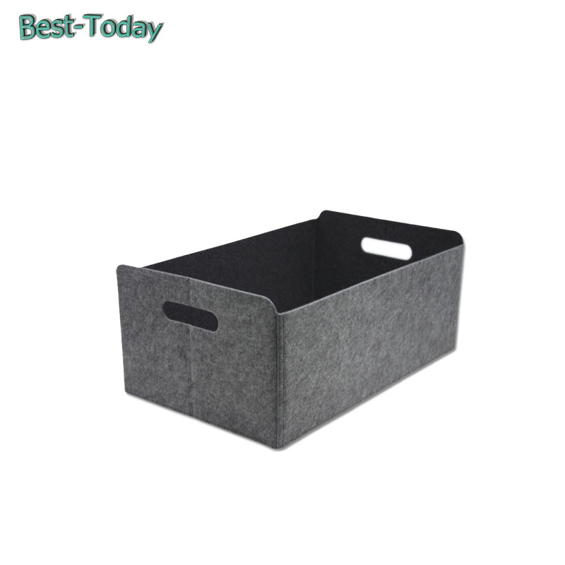 Custom square top quality fabric grow pots for making home ga