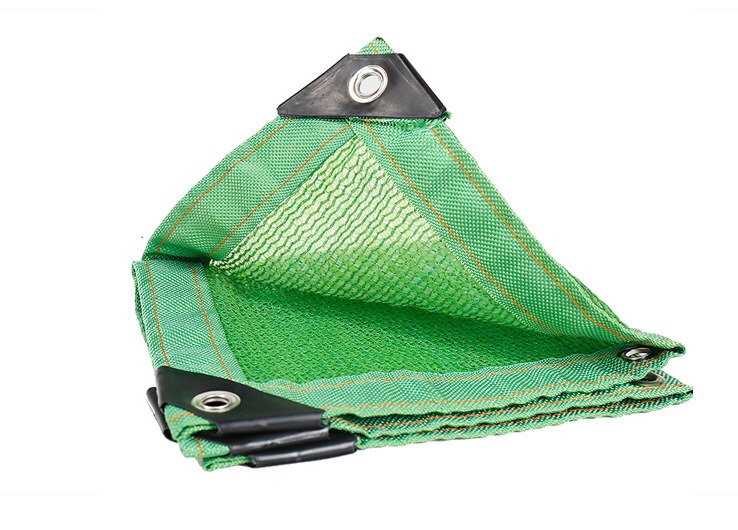 30%-95% shade rate black/green agricultural sun shade cloth/n